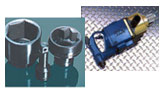 Atp/Ozat Industrial Sockets and Pnuematic Tools