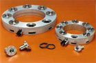 HTI, Stud Tensioning Systems and Hydraulic Nuts